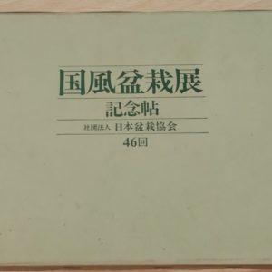 kokufu 46